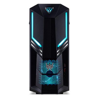 Acer Predator PO3-600 - 2.9 GHz - 9th gen Intel® Core™ i5 - 16 GB - 256 GB - DVD±RW - Windows 10 Home DG.E11EG.077