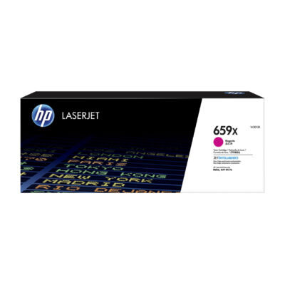 HP LaserJet 659X - 29000 pages - Magenta - 1 pc(s) W2013X