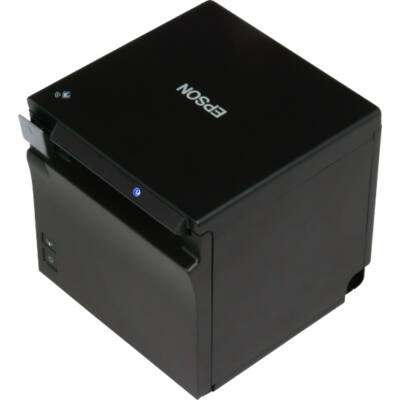 Epson TM-M30C (141) - Thermal - POS printer - 203 x 203 DPI - 200 mm/sec - 8.3 cm - 80 mm C31CE95141