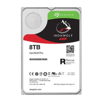 "Seagate IronWolf Pro ST8000NE001 - 3.5"" - 8000 GB - 7200 RPM ST8000NE001"