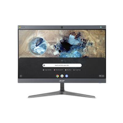 """Acer Chromebase 24 24V2 - 60.5 cm (23.8"""") - Full HD - 8th gen Intel® Core™ i7 - 4 GB - 128 GB - Chrome OS DQ.Z0ZEG.001"""