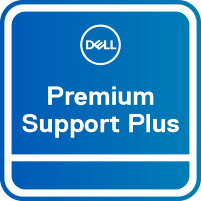 Dell Upgrade from 2Y Collect & Return to 4Y Premium Support Plus - 4 year(s) - 24x7x365 XPS9380_6424