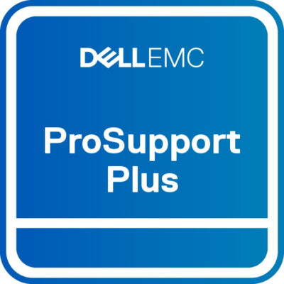 Dell frissítés 3Y ProSupportról 3Y ProSupport Plus 4H-ra - 3 év - 24x7x365 PER240_4933V
