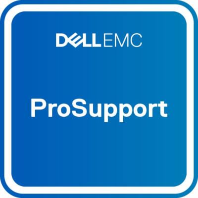 Dell frissítés 3Y következő munkanapról 3Y ProSupport 4H-ra - 3 év - 24x7x365 PET440_3733V