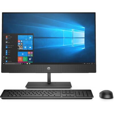 "HP ProOne 400 G4 - 60.5 cm (23.8"") - Full HD - 9th gen Intel® Core™ i7 - 8 GB - 256 GB - Windows 10 Pro 7PG48EA"