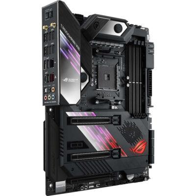 ASUS ROG Crosshair VIII Formula - AMD - Socket AM4 - AMD Ryzen - DDR4-SDRAM - DIMM - 128 GB 90MB10Z0-M0EAY0