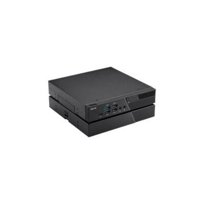 ASUS PB60G-B7099ZD - 2.4 GHz - 8th gen Intel® Core™ i7 - i7-8700T - 8 GB - 256 GB - Windows 10 Pro 90MS01L1-M00990