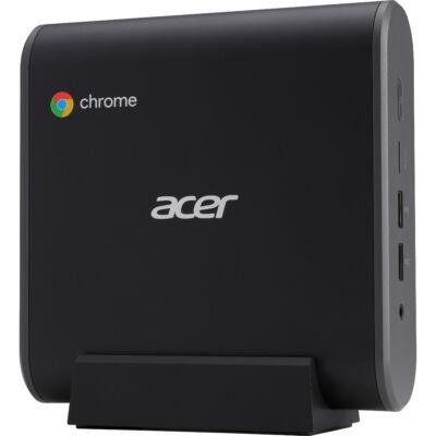 Acer Chromebox CXI3 - 1.8 GHz - 8th gen Intel® Core™ i7 - i7-8550U - 16 GB - 64 GB - Chrome OS DT.Z0TEG.003