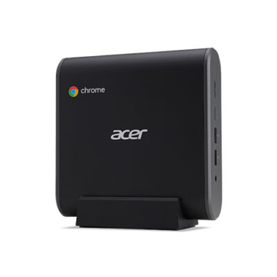 Acer Chromebox CXI3 - 1.6 GHz - 8th gen Intel® Core™ i5 - i5-8250U - 8 GB - 64 GB - Chrome OS DT.Z0SEG.001