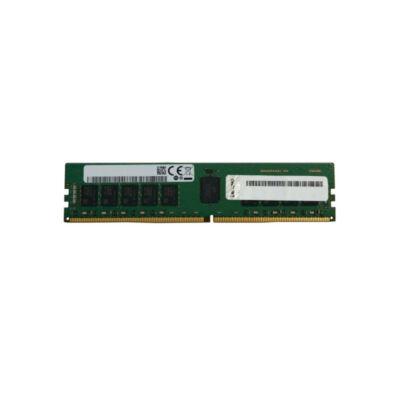 Lenovo 4ZC7A15122 - 32 GB - 1 x 16 GB - DDR4 - 3200 MHz - 288-pin DIMM 4ZC7A15122