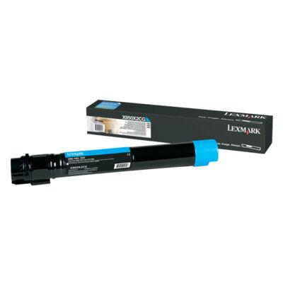 Lexmark 22Z0009 - 22000 oldal - cián - 1 db 22Z0009
