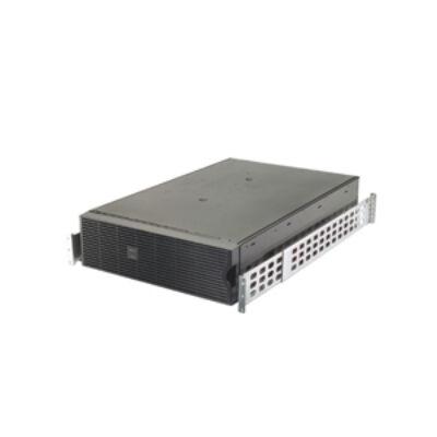APC SURT192RMXLBP - lezárt ólomsav (VRLA) - fekete - 430 x 660 x 129,5 mm - 91 kg - 0 - 40 ° C - 0 - 95% SURT192RMXLBP