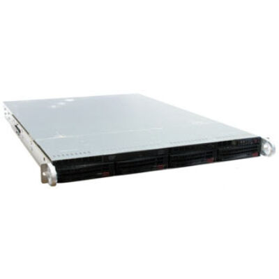 "Supermicro SuperServer 6015B-URB - Intel® 5000P - LGA 771 (Socket J) - Intel - 3.4 GHz - 32 GB - 4x 3.5"" SYS-6015B-URB"