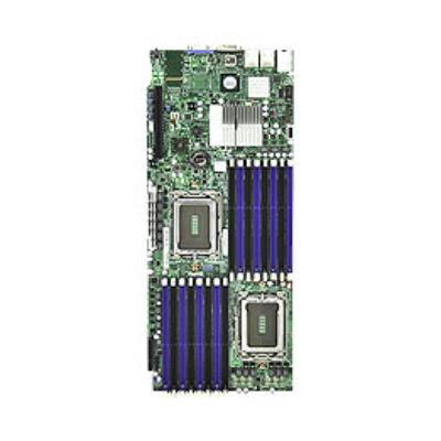 Supermicro Mainboard H8DGT-HF Bulk - Alaplap - AMD Socket G34 (Opteron)