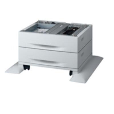 Epson 1100-Sheet Paper Cassette - Cassette feeder - Inkjet printer - Epson - AcuLaser C500DN - White - 1100 sheets C12C802731