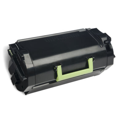 Lexmark 52D0XA0 - 45000 pages - Black - 1 pc(s) 52D0XA0