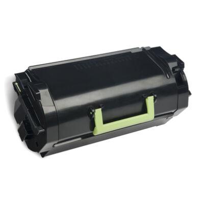 Lexmark 622H R - 25000 pages - Black - 1 pc(s) 62D2H00