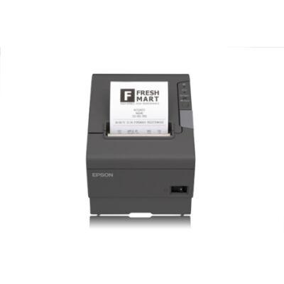 Epson TM-T88V (953) - Thermal - POS printer - 300 mm/sec - 1.41 x 3.39 mm - 20 cpi - 8.3 cm C31CA85953