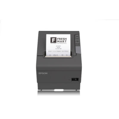 Epson TM-T88V (953) - Thermal - POS printer - 300 mm/sec - 1.41 x 3.39 mm - 20 cpi - 8.3 cm C31CA85953