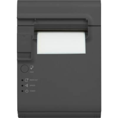 Epson TM-L90 - Thermal line - 203 x 203 DPI - 150 mm/sec - Grey - Wired - 360000 h C31C412652A0