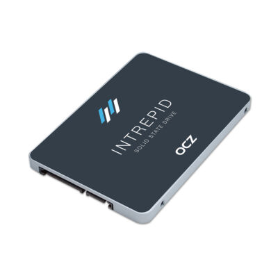 OCZ Intrepid 3600 IT3RSK41MT320-0800 800 GB 63,5 mm-es SSD - Intrepid 3600 - 800 GB