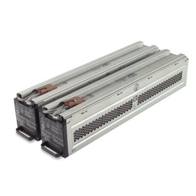 APC APCRBC140 - Plombierte Bleisäure (VRLA) - Grau - 960 VAh - 5 Jahr(e) - 34,5 kg - 197 mm