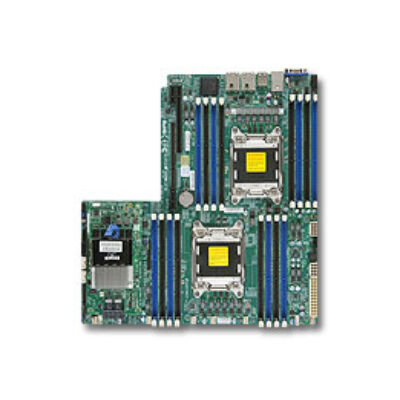 Supermicro Mainboard X9DRW-CTF31 Single - Motherboard - Intel Socket R/2011 (Xeon MP)