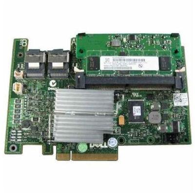 Dell PERC H730 1GB NV - SAS, Serial ATA III - PCI Express x8 - 1,2 Gbit / s - PowerEdge T630 - SAS 3108 - LSI 405-AADX