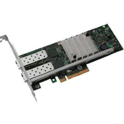 Dell 540-BBDR - Internal - Wired - PCI Express - Ethernet / Fiber - 10000 Mbit/s 540-BBDR