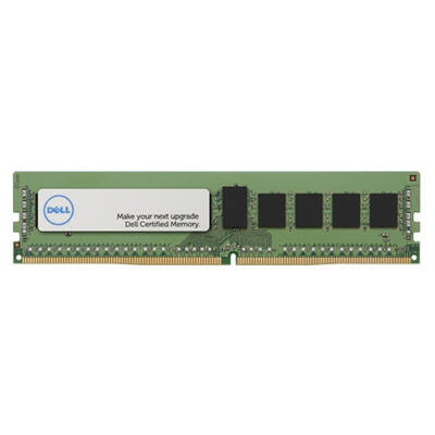 Dell A7945660 - 16 GB - 1 x 16 GB - DDR4 - 2133 MHz - 288-pin DIMM - Green