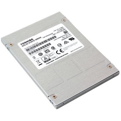 "Toshiba HK3R2 - 480 GB - 2.5"" - 500 MB/s - 6 Gbit/s THNSNJ480PCSZ"