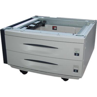 Kyocera PF-700 Paper feeder - 1000 sheets - 60/105 - A3 - A4 - A4R - A5R - B4 - B5 - B5R - Letter - Letter-R - Legal - Ledger - Folio - STMT 1203J43NL0