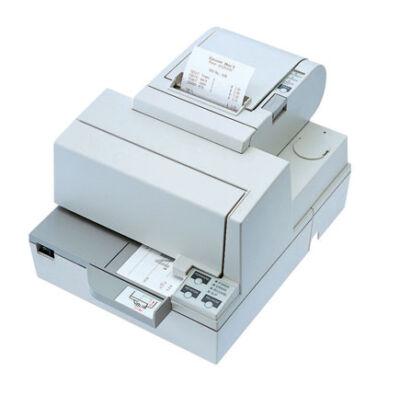 Epson TM-H5000II (012): Serial - w/o PS - ECW - 180 x 180 DPI - 311 cps - 233 cps - 20 cpi - 4 copies - 9-pin C31C246012