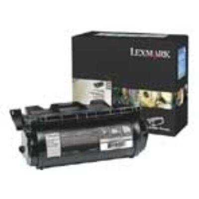 Lexmark 64080HW - 21000 pages - Black 64080HW