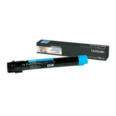 Lexmark X950X2CG - 24000 pages - Cyan - 1 pc(s) X950X2CG