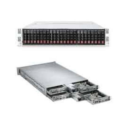 Supermicro 2122TG-HIBQRF - AMD SR5670 - Socket G34 - AMD SP5100 - AMD - AMD Opteron - DDR3-SDRAM AS-2122TG-HIBQRF