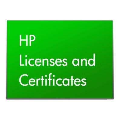 HP Enterprise IMC Basic Edition Software Platform with 50-node E-LTU - Electronic Software Download (ESD) JG546AAE