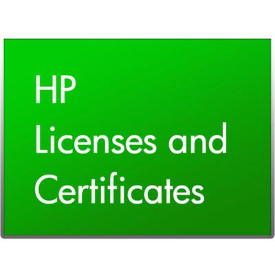 HP Enterprise IMC Standard and Enterprise Additional 50-node QTY E-LTU JG749AAE