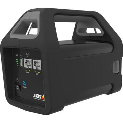 Axis T8415 Wireless Installation - IEEE 80 2.1 1b/g/n/ac - 1 0BASE - T/1 00BASE - TX