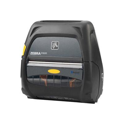 Zebra ZQ520 - Direct thermal - Mobile printer - 127 mm/sec - 0.16 µm - 5.7 cm - 113 mm ZQ52-AUN100E-00