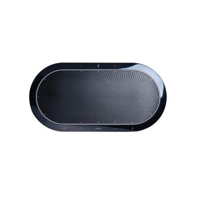 Jabra SPEAK 810 MS - Universal - Black - 30 m - Wired & Wireless - 3.5 mm