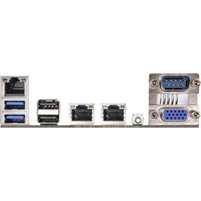 ASRock Mainboard EP2C612D8C Sockel 2011-3 - Motherboard - Intel Socket R/2011 (Xeon MP)