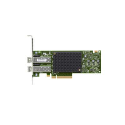 Q0L14A HP Enterprise StoreFabric SN1200E 16 Gb-os kettős port