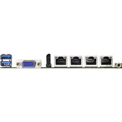 ASRock Mainboard C236 WSI4-65L - Motherboard - Mini-ITX