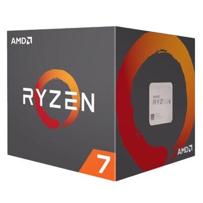 AMD Ryzen 7 1700 AMD R7 3.7 GHz - AM4 Summit Ridge YD1700BBAEBOX
