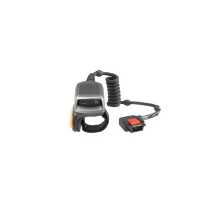Zebra RS5000 - Handheld bar code reader - 1D/2D - Code 11,Code 128,Code 39,Code 93,GS1 DataBar Expanded,Interleaved 2 of 5,MSI,U.P.C. Aztec Code,Composite Codes,Data Matrix,MaxiCode,Micro QR Code,MicroPDF417,PDF417,QR Code,TLC-39 - 660 nm - Wired RS5000-L