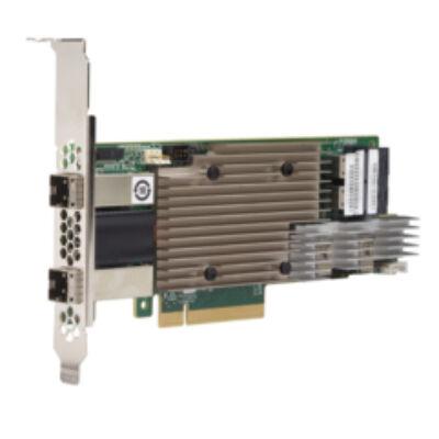 BROADCOM MegaRAID SAS 9380-8i8e - Raid controller - Serial Attached SCSI (SAS)
