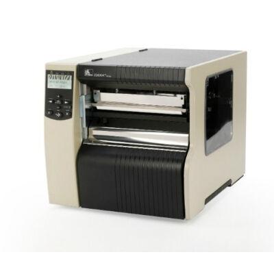 Zebra 220Xi4 - 300 x 300 DPI - XML,ZPL II - 16 MB - 8 MB - Wired - Ethernet 223-80E-00003