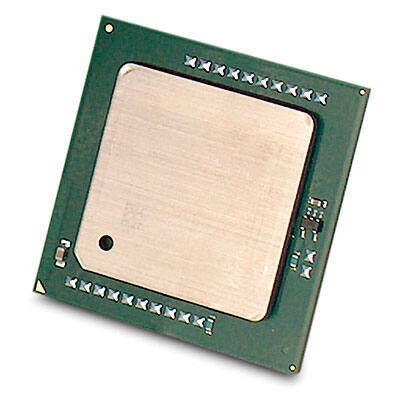 HP Enterprise Xeon Silver 4110 - Intel Xeon Silver - 2.1 GHz - LGA 3647 - Server/Workstation - 14 nm - 64-bit 860653-B21