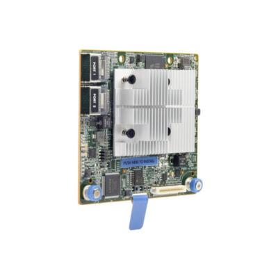 HP Enterprise P408i-a SR Gen10 - SAS - PCI Express x8 - 0,1,1 ADM, 5,6,10 ADM, 10,50,60 - 12 Gbit / s - 2048 MB 804331-B21